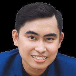 StatsGlitch user Cuong